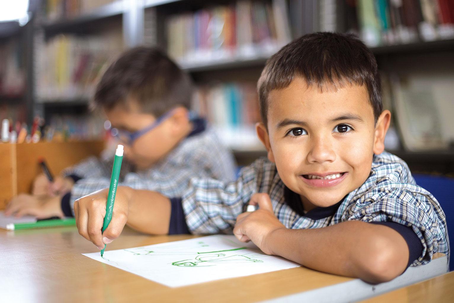 Estudiante, Orientacion y consejería escolar
