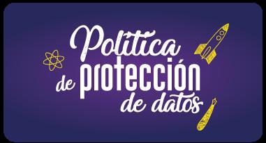 Descarga Política de Protección de Datos
