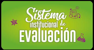 Descarga Sistema Institucional de Evaluación