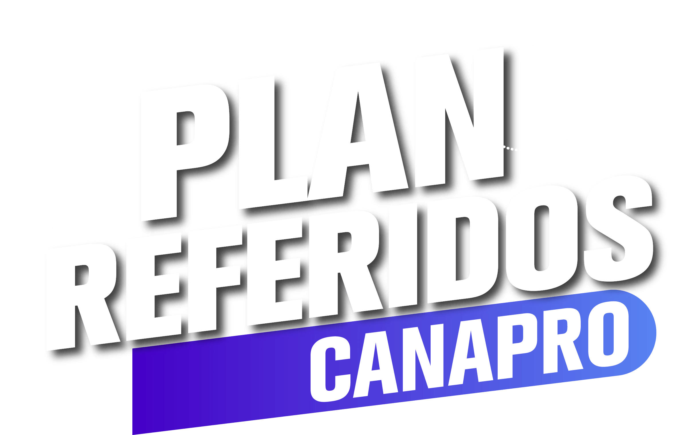 Plan referidos canapro