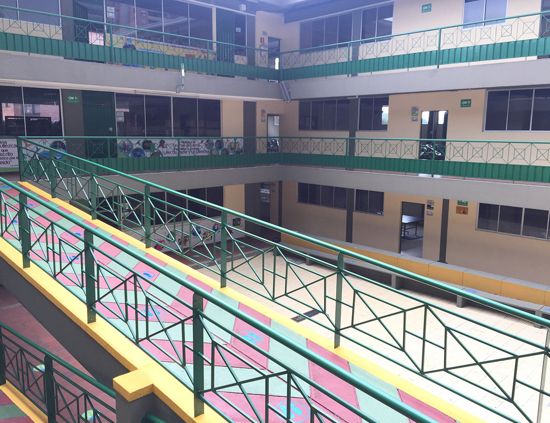 Instalaciones - 3 pisos